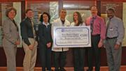 Shore Memorial Hospital School of Radiologic Technology Students Receive Scholarships