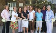 Grand Opening Ribbon Cutting for Shore Memorial Egg Harbor Township Thrift Shop