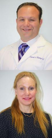 Physicians Join Shore Memorial Hospital Medical Staff