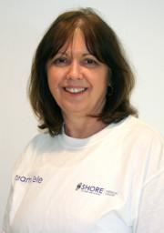 Annmarie Guerrieri, BSN, RNC